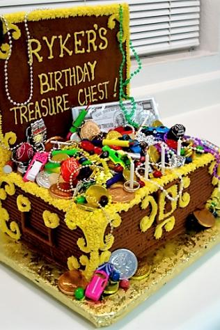 Pleasing Cake Filling Flavors Kerris Cakes Funny Birthday Cards Online Aeocydamsfinfo